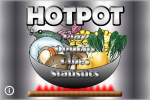 HOTPOT iOS Board Game